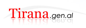 Tirana.gen.al
